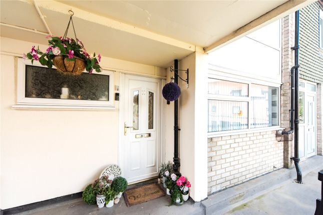 Thumbnail Property for sale in Huby Court, York