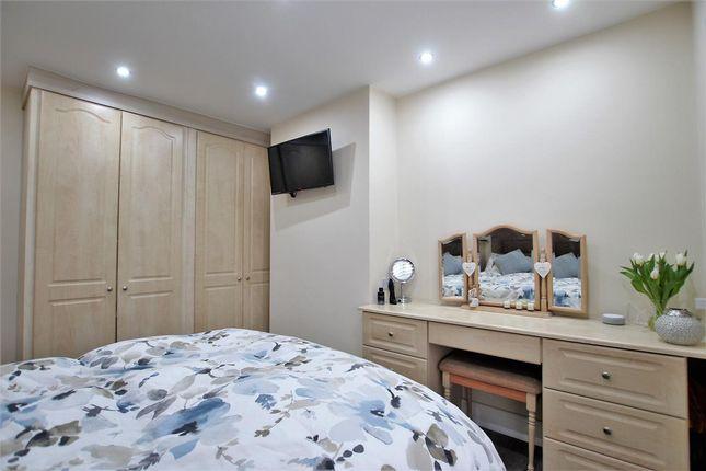 Alternative View Of Bedroom Onealternative View Of Bedroom One