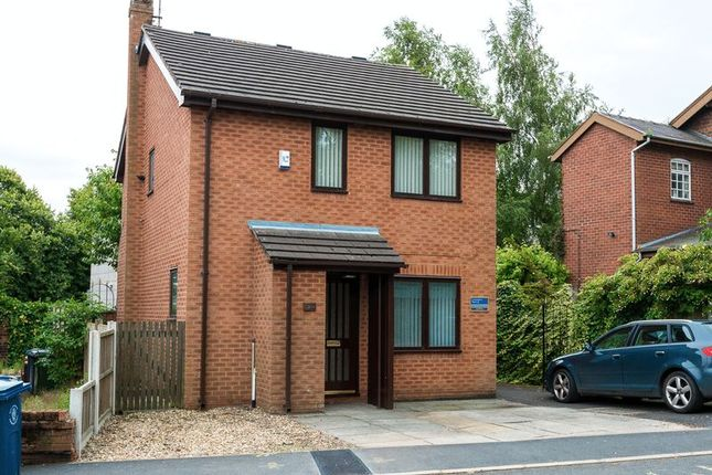 Thumbnail Flat to rent in Station Approach, Ormskirk