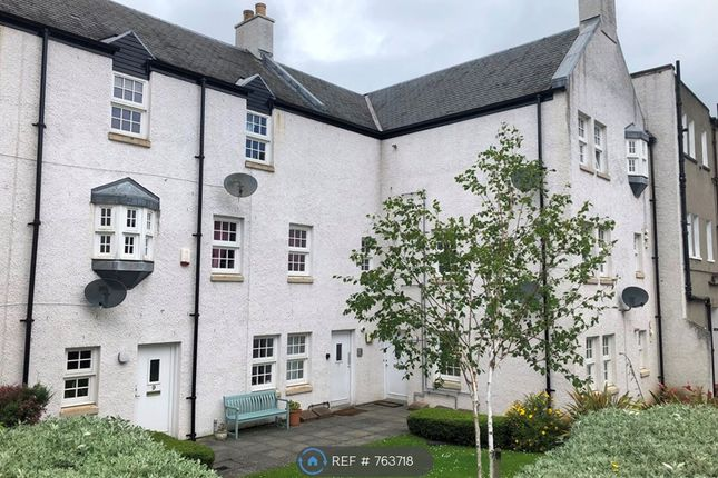 Thumbnail Flat to rent in Brewery Close, South Queensferry