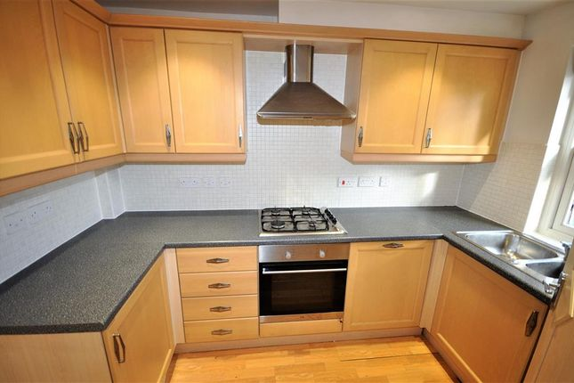 Kitchen of Falcon Close, Herne Common, Herne Bay, Kent CT6