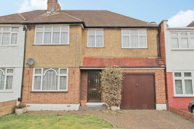 5 bed semi-detached house to rent in Danemead Grove, Northolt