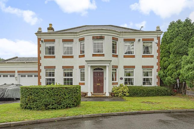 Thumbnail Detached house for sale in Reading, Berkshire