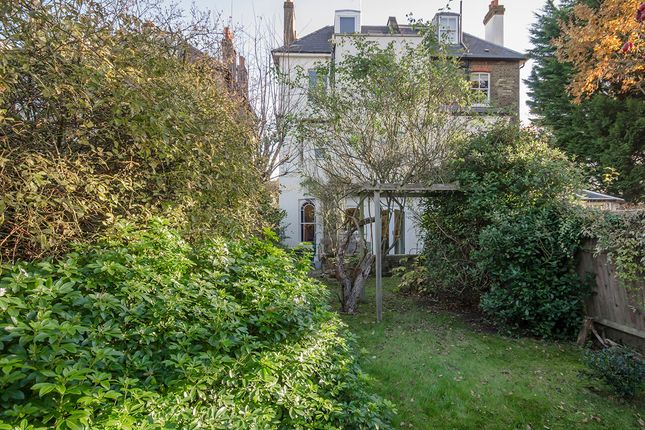 Thumbnail Semi-detached house for sale in Eastern Road, London