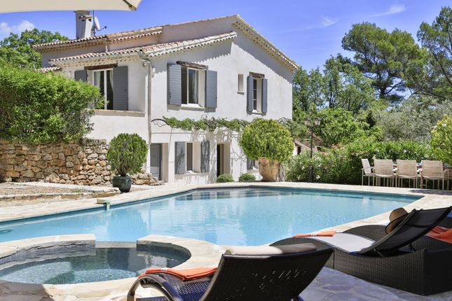 Thumbnail Property for sale in Figanieres, Var, France