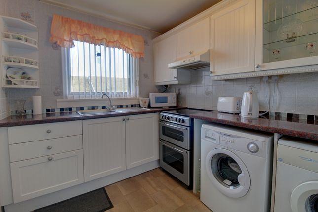 Kitchen of Balunie Drive, Dundee DD4