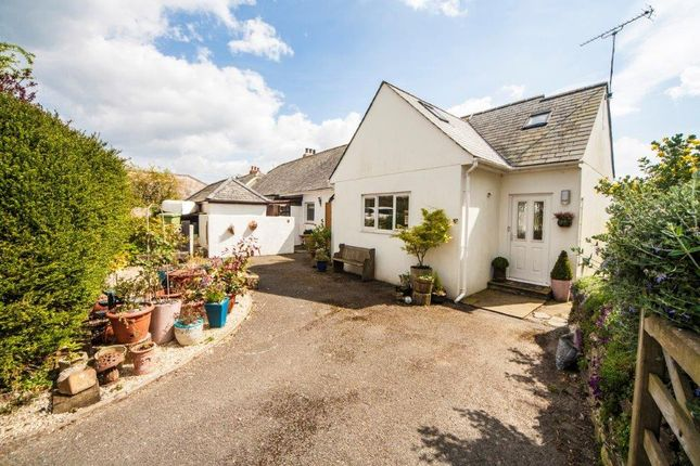Thumbnail Semi-detached house for sale in Greenhill Villas, Wadebridge