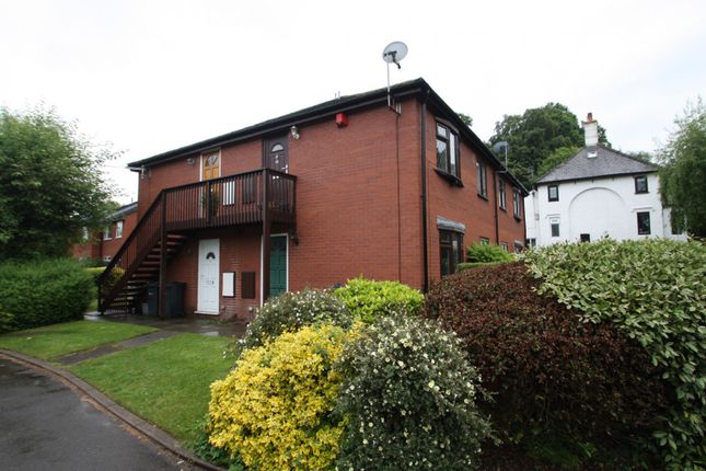 Thumbnail Flat to rent in Fernleigh, Northwich