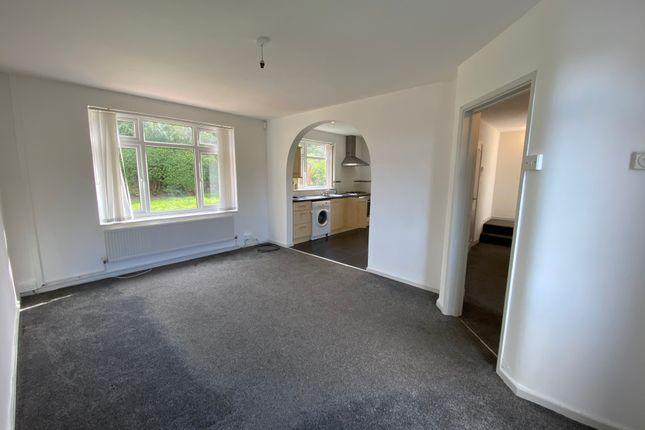 3 bed terraced house to rent in Dunkeld Road, Wythenshawe M23