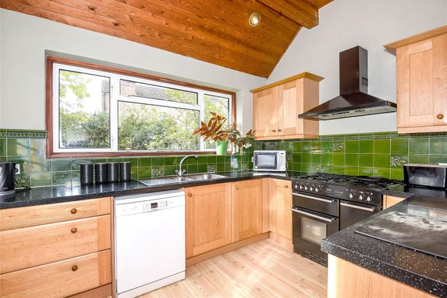 Thumbnail Semi-detached house for sale in Hamilton Road, Harrow, Middlesex