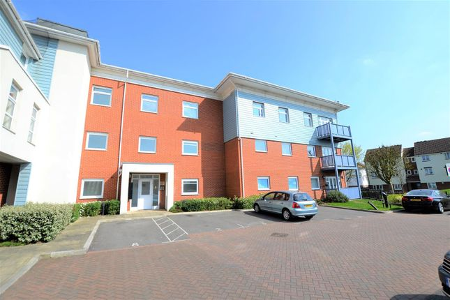 2 bed flat for sale in Wraysbury Drive, West Drayton
