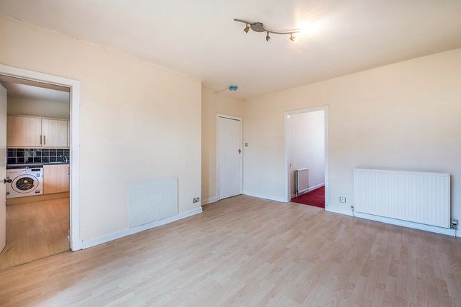 Thumbnail Flat for sale in Lilybank Crescent, Forfar, Angus