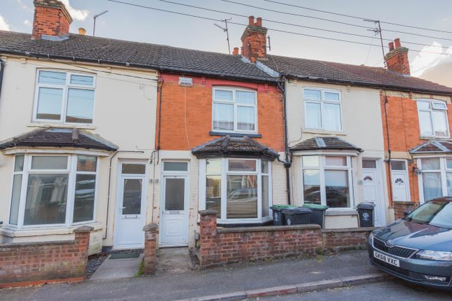 2 bed terraced house to rent in George Street, Irthlingborough, Wellingborough NN9