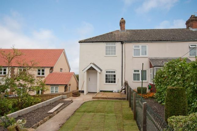 Thumbnail Cottage to rent in Church Street, Royal Wootton Bassett