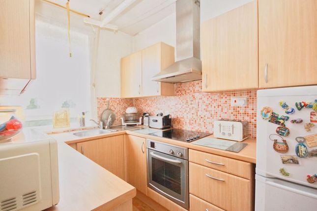Kitchen of Stenhouse Avenue West, Edinburgh EH11