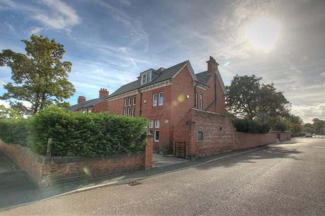 Thumbnail Detached house for sale in The Old Orchard, Keppel Street, Gateshead