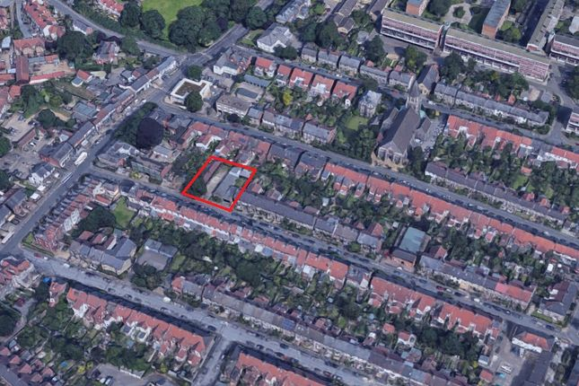 Thumbnail Land for sale in Cambridge Street, Norwich