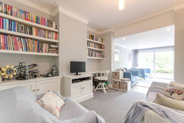 Thumbnail Property to rent in Torrington Park, North Finchley