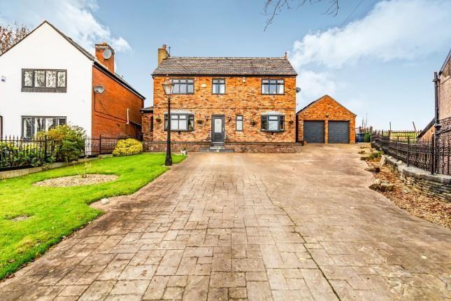 Thumbnail Detached house for sale in Dean Terrace, Ashton-Under-Lyne, Greater Manchester, Uk