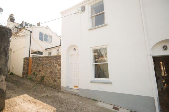 1 bed terraced house to rent in Torridge Mount, Bideford EX39