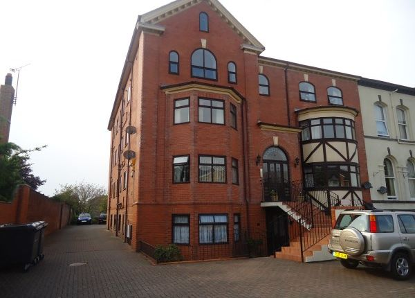 Thumbnail Flat to rent in Chestnut Ct, Queens Road, Southport