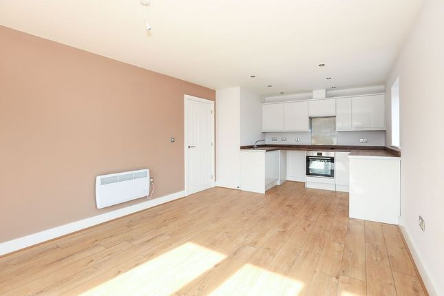 Thumbnail Flat for sale in Lichfield Road, Willenhall