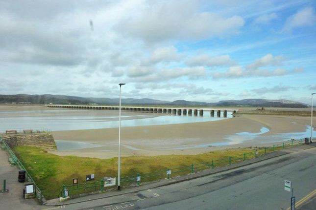 Thumbnail Flat to rent in Nelson Court, Ashleigh Road, Arnside, Carnforth