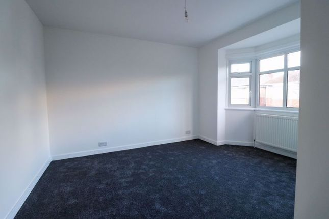 Bedroom Two of Rosebud Avenue, Winton, Bournemouth BH9