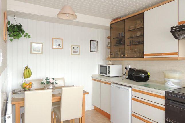 Kitchen/Diner of Albany Way, Warmley, Bristol BS30
