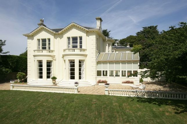 Thumbnail Detached house for sale in Middle Warberry Road, Torquay