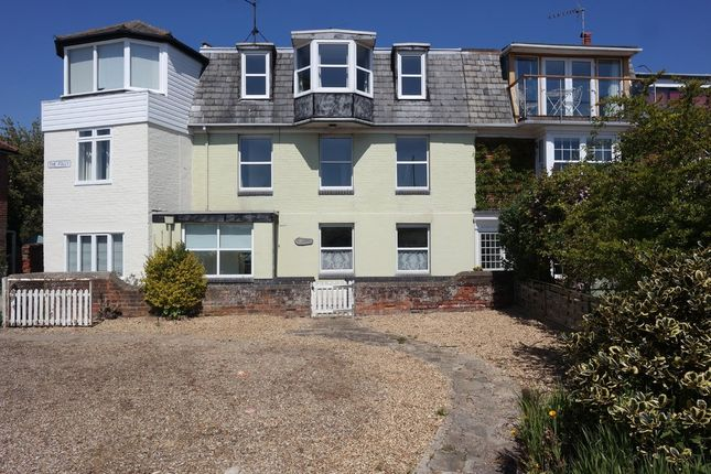 Thumbnail Terraced house to rent in The Folly, Wivenhoe, Colchester