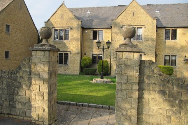 2 bed flat for sale in Seymour Gate, Chipping Campden