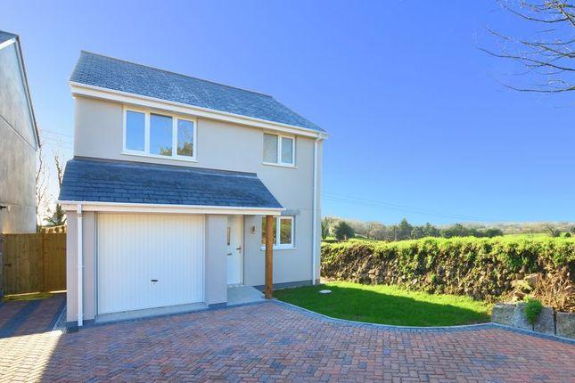 Thumbnail Detached house for sale in Albaston, Gunnislake