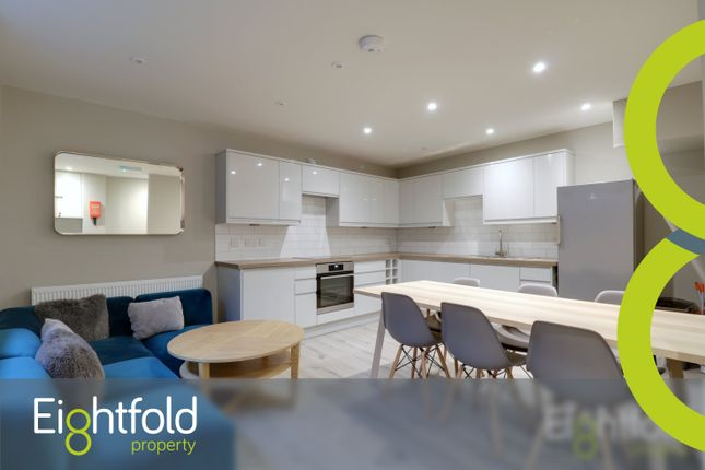 5 bed shared accommodation to rent in Edward Street, Brighton BN2