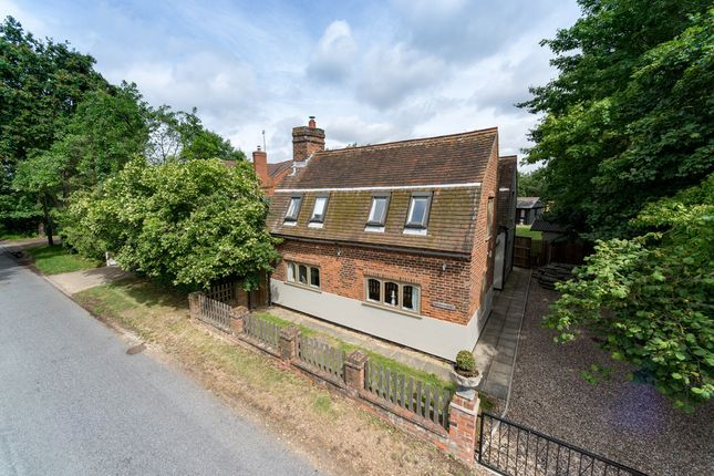 Thumbnail Detached house for sale in Long Road West, Dedham, Colchester