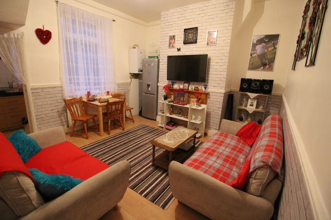Thumbnail Terraced house for sale in Croydon Road, Newcastle Upon Tyne