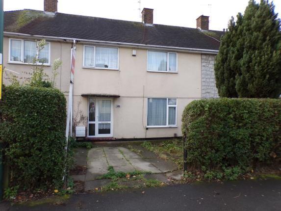 Front of Rivergreen, Clifton, Nottingham, Nottinghamshire NG11
