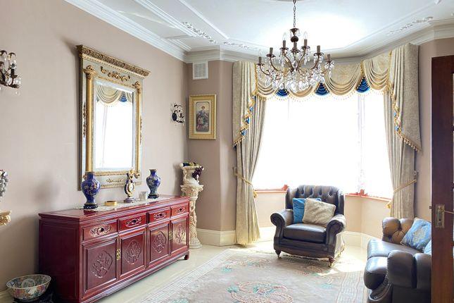 Thumbnail Terraced house for sale in Allison Road, Harringay