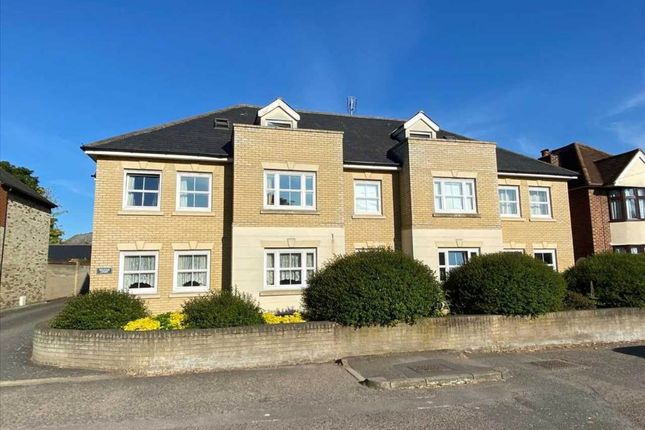 2 bed flat to rent in Precious Court, Royston, Hertfordshire SG8