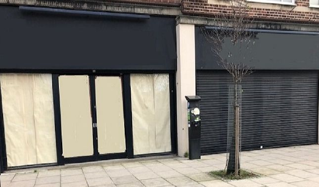 Thumbnail Restaurant/cafe to let in London Road, Enfield