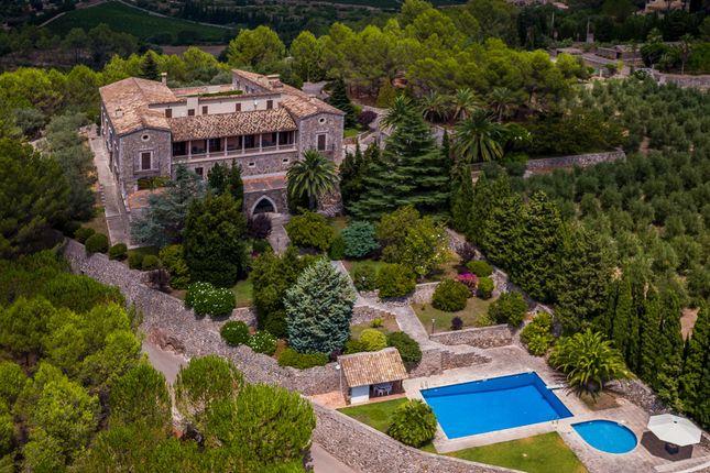 Puigpunyent Countryside, Mallorca, Balearic Islands