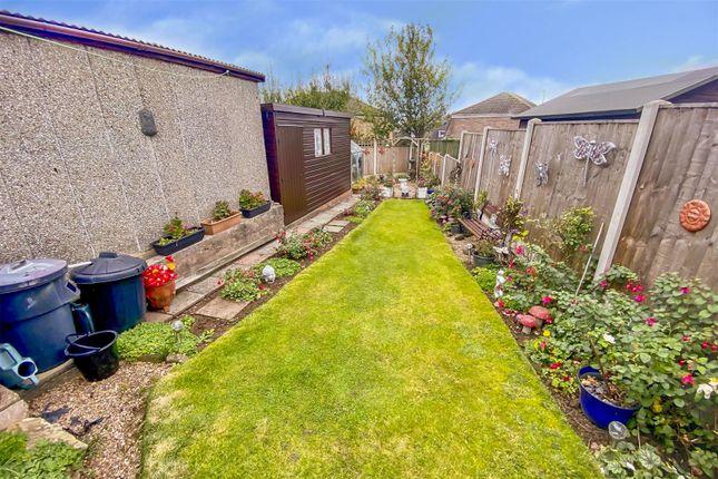 Garden of Mountfield Avenue, Sandiacre, Nottingham NG10