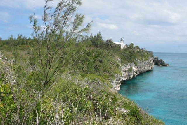 Land for sale in Gregory Town, The Bahamas