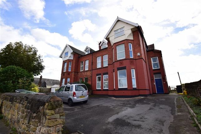 Thumbnail Flat to rent in Claremount Road, Wallasey, Merseyside