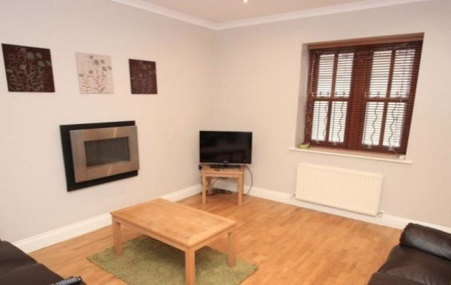 Thumbnail Terraced house to rent in Swinburne Place, Newcastle City Centre, Newcastle City Centre, Tyne And Wear
