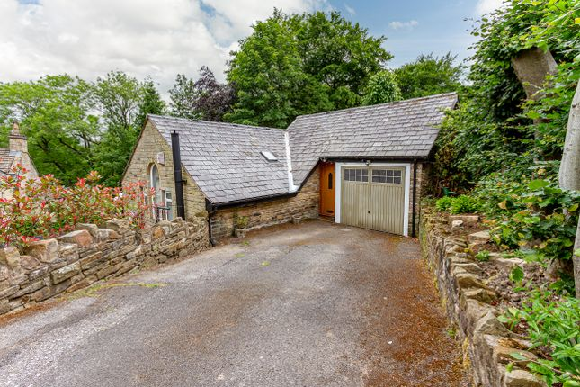 4 bed detached house for sale in Beechfield, Grasscroft, Oldham OL4