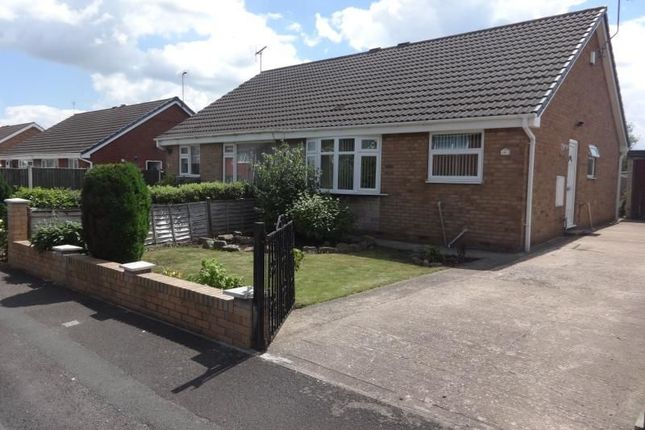 Thumbnail Bungalow to rent in Hollingthorpe Grove, Hall Green, Wakefield