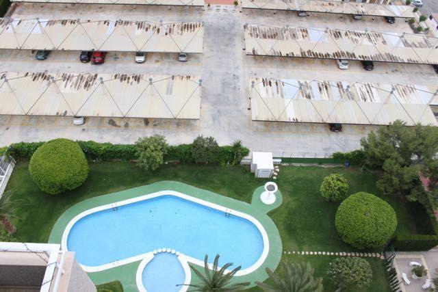 3 bed apartment for sale in Finestrat Cala De Finestrat (Near Benidorm), Alicante, Spain