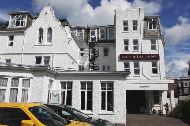 Thumbnail Hotel/guest house to let in Whitehall Hotel, Exeter Park Hotel, Bournemouth