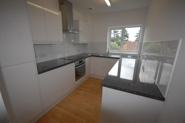 Thumbnail Shared accommodation to rent in Bexley Court, Reading